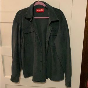 Button up jacket/ shirt